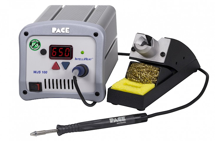 wjs100 high power soldering station 0